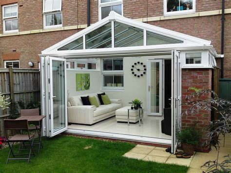 How Much Are Patio Doors upvc conservatories southampton eastleigh hampshire