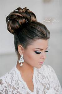 Wedding Hairstyles Tulle Chantilly Wedding Blog