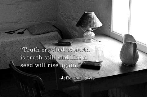 jefferson davis quotes quotesgram