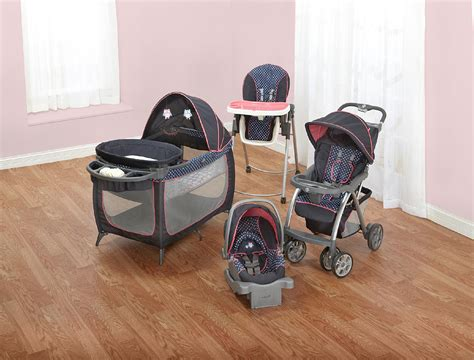 carter s cute as a hoot travel system baby baby gear