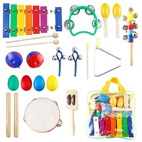 instrumentos musicales para nios de preescolar juguetes para ni 241 os peque 241 os instrumentos
