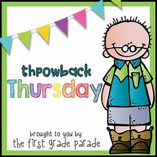 First Grade Fabulous Fish Throwback Thursday  Starting Daily 5  Read To Self