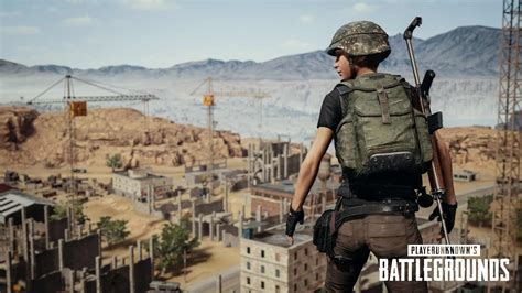 Player Unknown Battlegrounds Mobile Is Now Live Worldwide