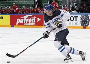 Patrik Laine Photos Photos - Finland v Canada - 2016 IIHF ...