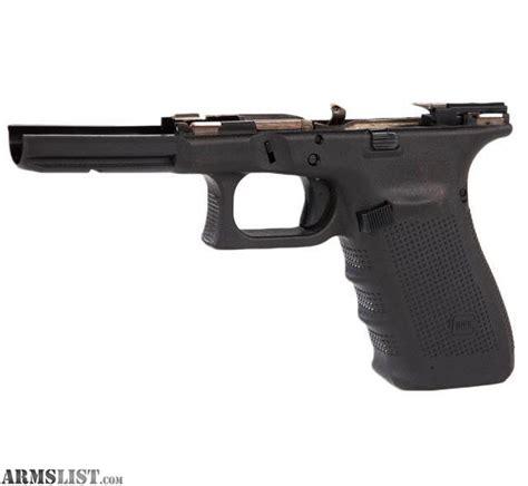 Armslist Want To Buy Gen 4 Glock 19 Frame