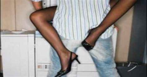 amour bureau scandale sexuel 2 collégues surpris entrain de faire l
