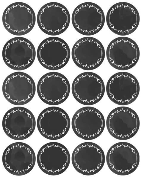 kitchen spice jar pantry organizing labels