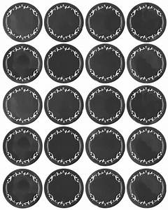 kitchen spice jar pantry organizing labels worldlabel With kitchen colors with white cabinets with circle sticker labels