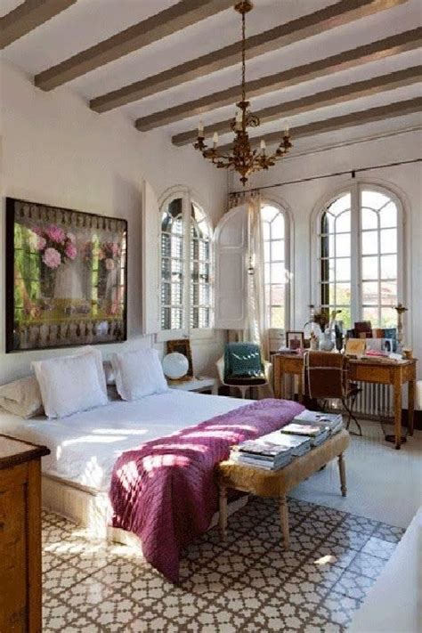 Best 25+ Spanish Bedroom Ideas On Pinterest  Spanish Home