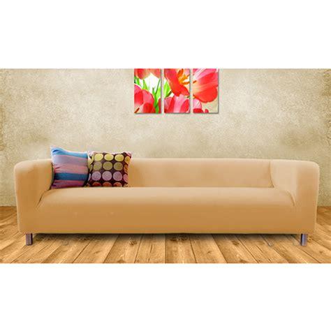 slipcovers for settees slipcover for ikea klippan 4 seater sofa cotton twill sofa