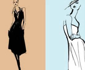 designer mode fashion design sketches mojomade