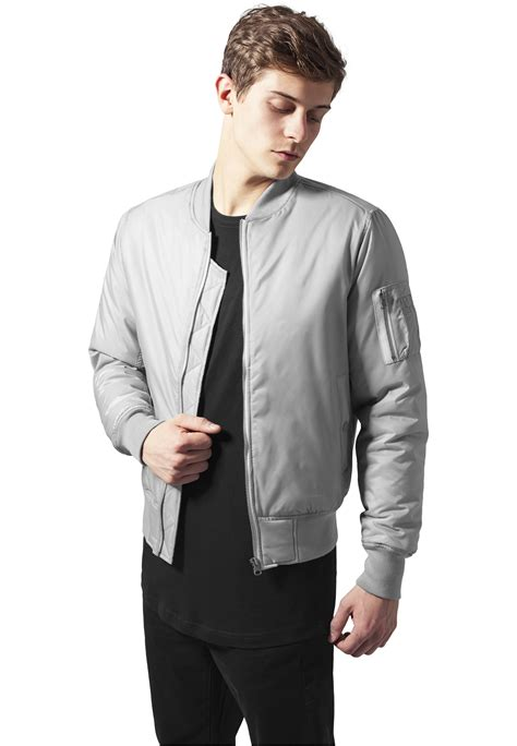 light bomber jacket mens the collarless design of the bomber jacket offers endless