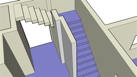 one storey house plans free floor plan software sketchup review
