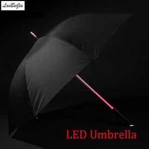 Regenschirm Mit Licht : online kaufen gro handel schwert regenschirm aus china ~ Kayakingforconservation.com Haus und Dekorationen