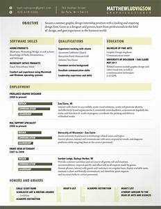 resume design this example uses a unique yet functional With three column resume template