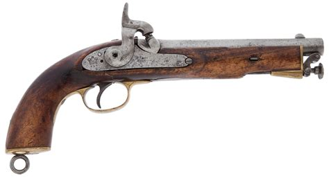 Antique Firearms, Revolutionary War And
