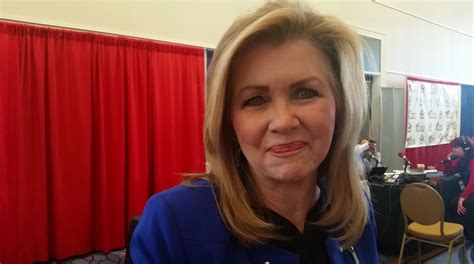 Rep. Blackburn Encourages Young Women At Cpac