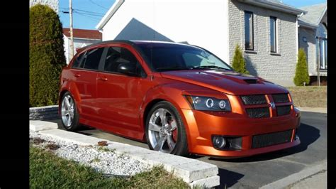 Dodge Caliber Srt 4 by Dodge Caliber Srt 4 2008 Doovi