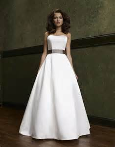 simple a line wedding dress simple a line wedding dress sophisticated and exquisite ipunya