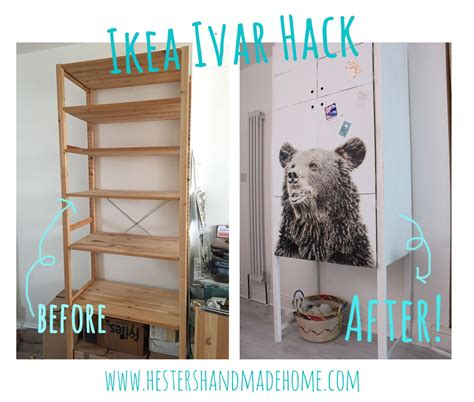 Ikea Ivar Ideen Kinderzimmer by Nov 5 Hester S House Updates Ikea Ivar Hack Ikea Redeux
