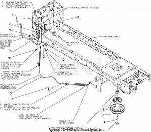 Mtd 13ata1zt099  247 273330   T3100   2018  Parts Diagram