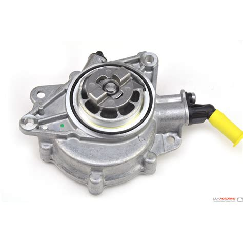mini cooper replacement vacuum pump mini