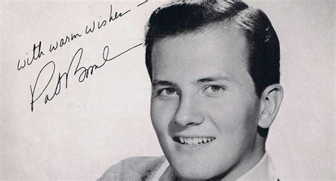 The Conservative Civil Rights Of Singer Pat Boone