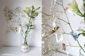 Hochzeitsgeschenk Basteln Geld : geldgeschenk basteln in letzter minute mit schnittblumen kreativliste ~ Frokenaadalensverden.com Haus und Dekorationen