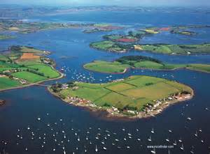 Northern Ireland Islands