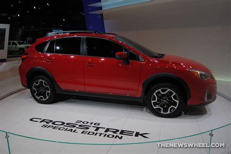 subaru crosstrek 2017 red 2016 subaru crosstrek pricing 2017 2018 best cars reviews