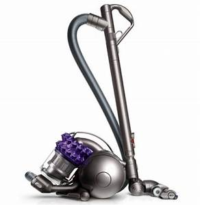 Dyson Classic Canister Vacuums  For People  Looking To Buy