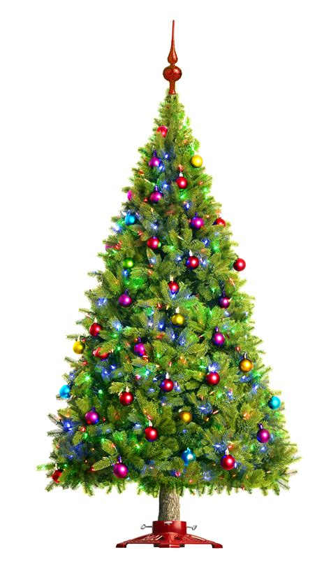 opinions on christmas tree