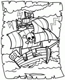 Big Boat Coloring Pages by Coloring Pages For To Print Color