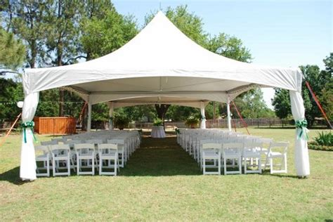 how to avoid disasters at your outdoor wedding