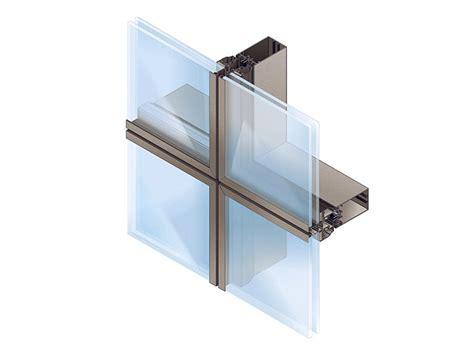 mur rideau aluminium tanagra mur rideau alu menuiserie alu profils systemes