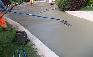 Dosage Beton Terrasse : dosage b ton mortier meilleur dosage beton pour dalle ~ Premium-room.com Idées de Décoration