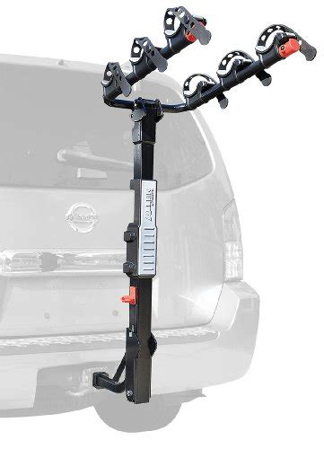 allen hitch bike rack allen sports premier hitch mounted 3 bike carrier import