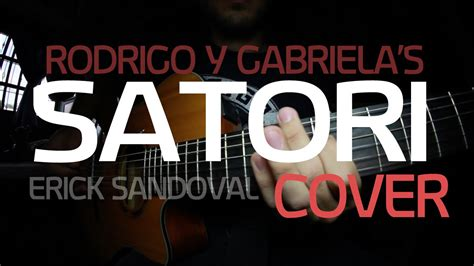 Satori (erick Sandoval Cover)