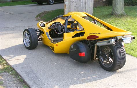 Wtf Is This Trike?