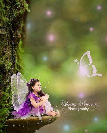 photoshop tutorials    edit fairy composites