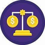 Budget Icons Premium Icon