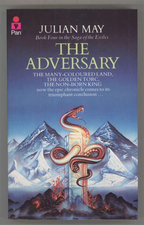 adversary julian   edition