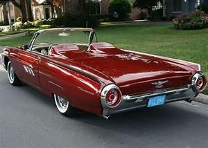 323 Best Ford Thunderbirds 61 62 63 Images On Pinterest