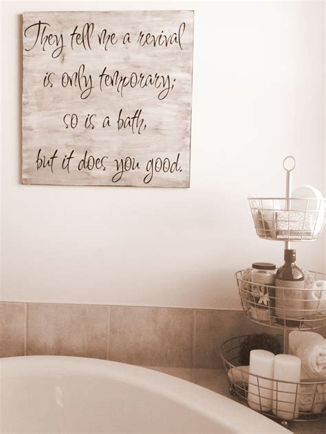 Bathroom Wall Decor Ideas by Charming Bathroom Wall Decor Inspirations The Home Redesign