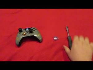 Xbox One Controller Joystick Moving By Itself SOLVED