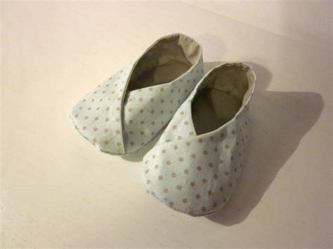 tuto couture chausson b 233 b 233 facile 9