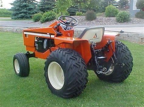 allis chalmers craigslist simplicity tractors
