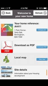 Home User Guide App  U2013 Jessup Build Develop