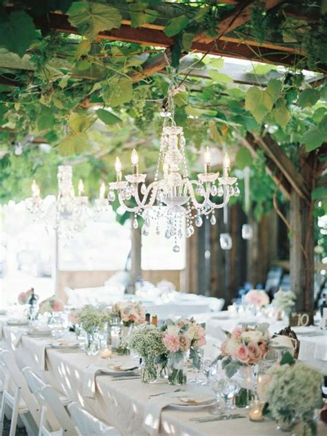 deco pour mariage pas cher comment d 233 corer le centre de table mariage