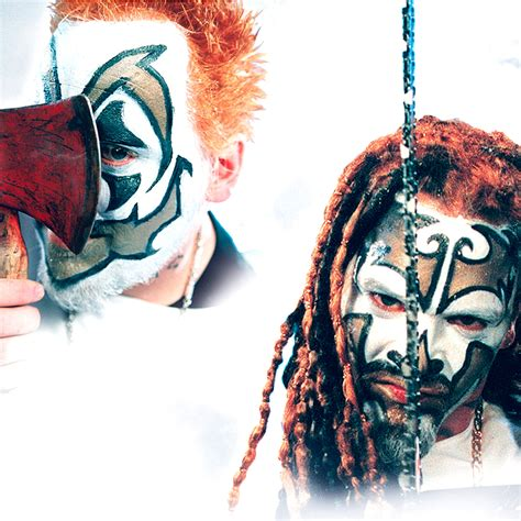 wallpapers   insane clown posse